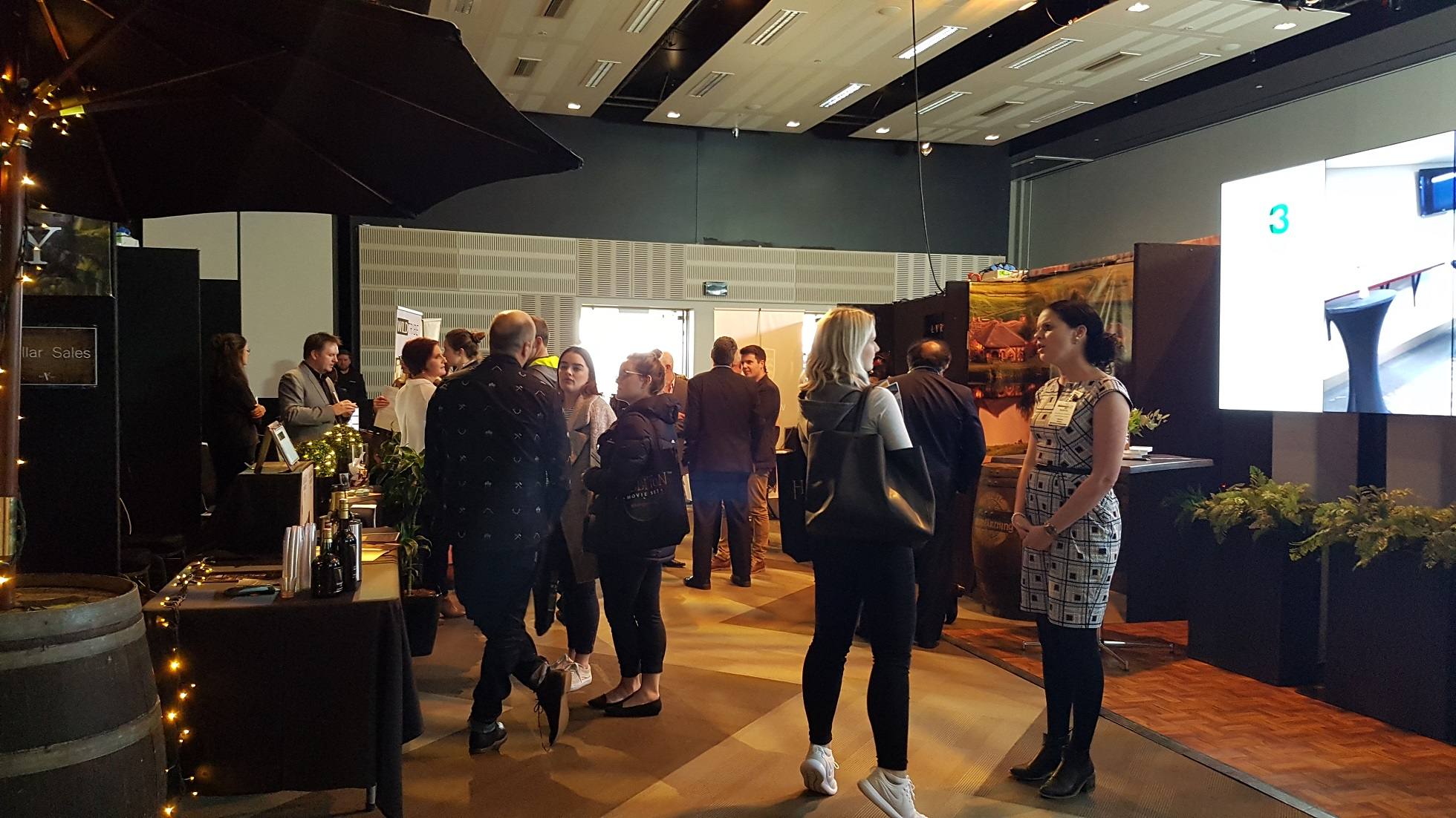 Business Events Waikato Showcase | Platinum Transfers & Tours Hamilton NZ